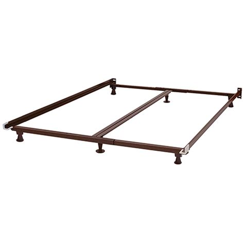 knickerbocker bed frame knickerbocker lo profile bed frame boscov s