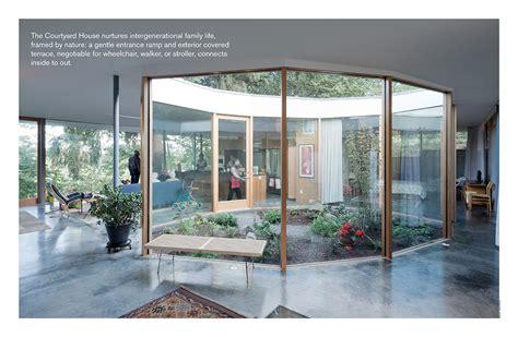 courtyard house bsa design awards boston society of