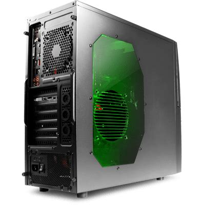 Casing Pc Gaming Sades Horus Free 3 Led special a ibuypower 174 gaming pc