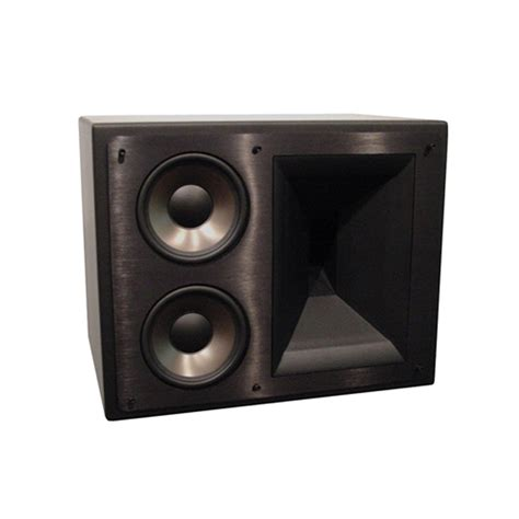 kl 525 thx bookshelf speaker high quality home audio by