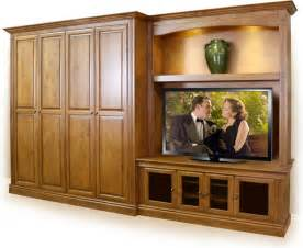 Murphy Bed Tv Cabinet Combo Murphy Bed Tv Cabinet Creek Furniture