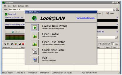 tutorial hack jaringan lan tutorial penggunaan look lan untuk monitoring jaringan