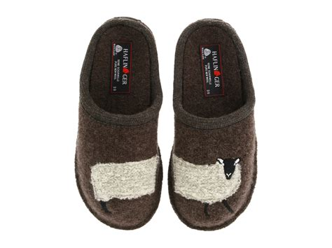 zappos slippers haflinger sheep slipper at zappos