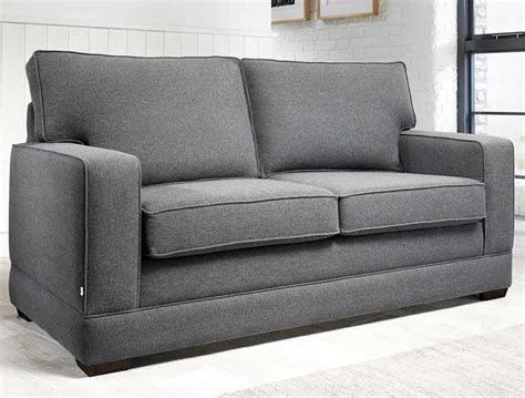 Jaybe Modern Pocket Sprung Sofa Bed Buy Online At Sprung Mattress Sofa Bed