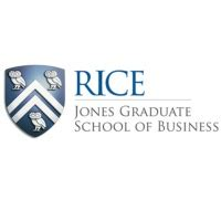Rice Mba Total Cost by H Jones Graduate School Of Business