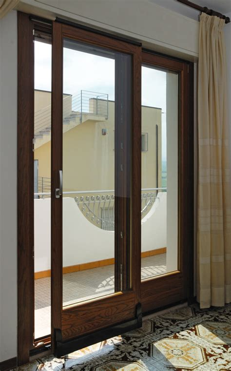 porta vetrata castellari porte e finestre finestre e vetrate