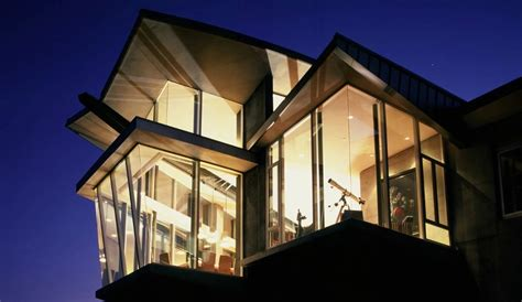 movie house modernist 10 modernist houses in scary movies azure magazine