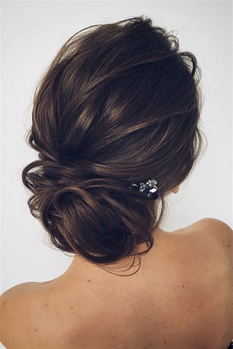 Wedding Hairstyles Instagram by 12 Trending Updo Wedding Hairstyles From Instagram Page