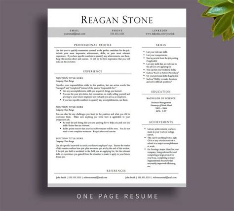 resume templates that stand out kantosanpo com