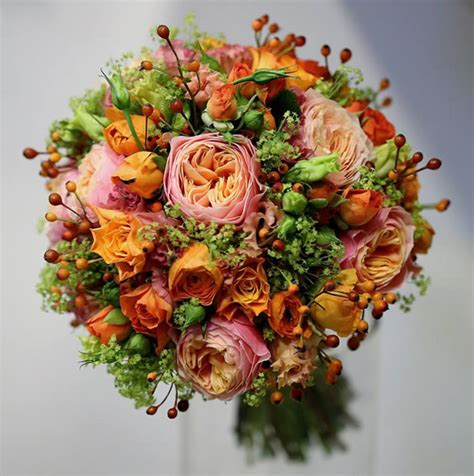design a flower bouquet autumn flower designs 2014 by phillo flowers in london uk