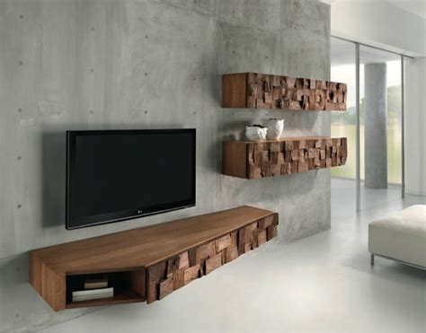 shelves design for living room
