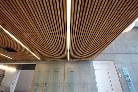 Ceiling Tile Systems by Wooden Ceiling Tiles Tile Design Ideas