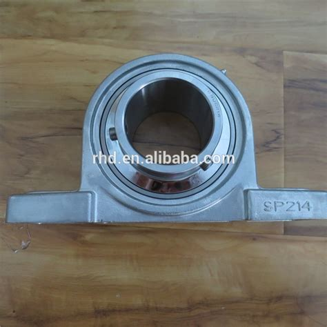 Pillow Block Bearing Stainless Uct 205 Ss Fyh 25mm stainless steel sucp205 pillow block housing buy sucp205