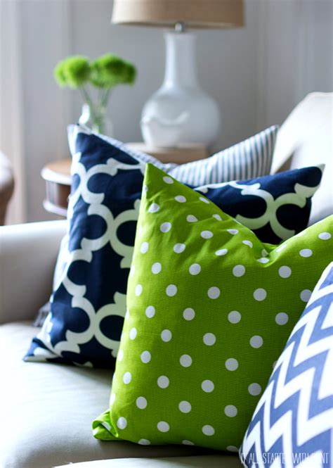 blue and green decor friday favorites living room inspirations the organized