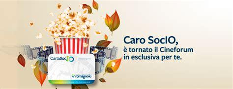 Banca Di Cesena Cineforum by Ccr Copertinafb Cineforum Ottobre2018 V2 Ccr