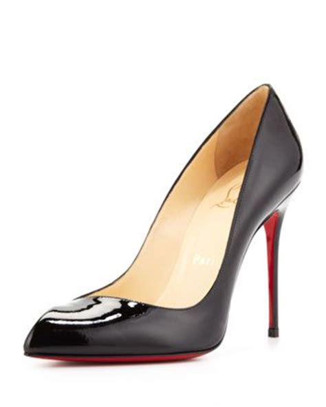most comfortable pumps the most comfortable pair of louboutin s i own corneille
