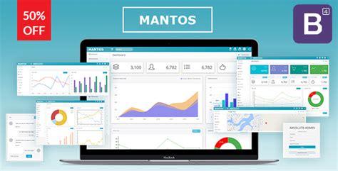 Zost Portfolio Agency Multipurpose Theme mantos responsive bootstrap 4 admin template traclaborat