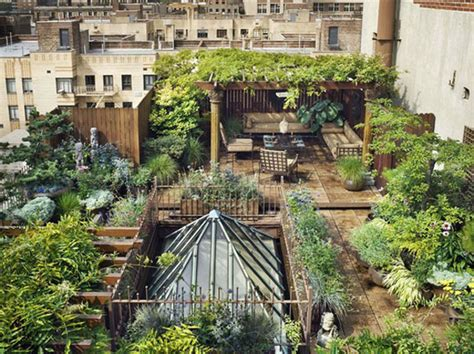 30 rooftop garden design ideas adding freshness to your urban home freshome com