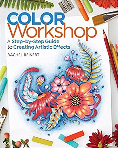 color workshop step by step guide coloring book review coloring queen
