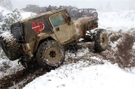 Jeeps In Mud Jeep In Mud Snow Jeep Jeep