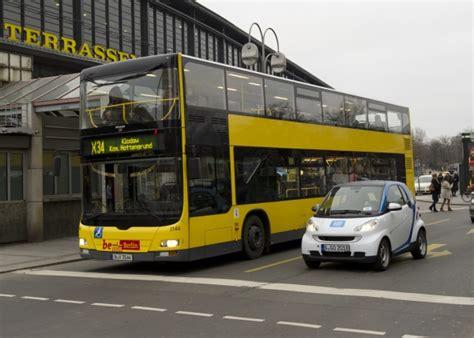 Europcar Zoologischer Garten Berlin by Quot Einsteigen Bitte Quot Kooperation Zwischen Car2go Und Der