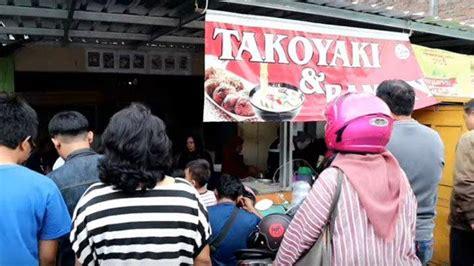 viral video  asli jepang jualan takoyaki rp  ribu