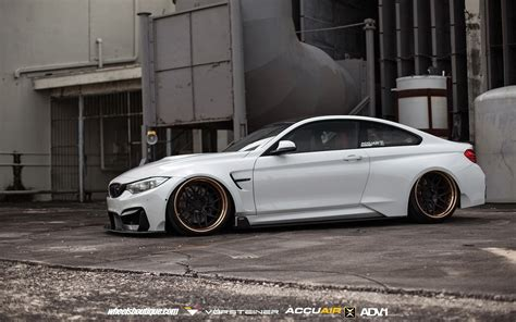 modified bmw m4 2016 vorsteiner bmw m4 gtrs4 widebody cars coupe white