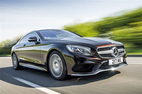 Top Car Wallpaper 2017 Ad Sion by Mercedes S500 Coupe Review Auto Express