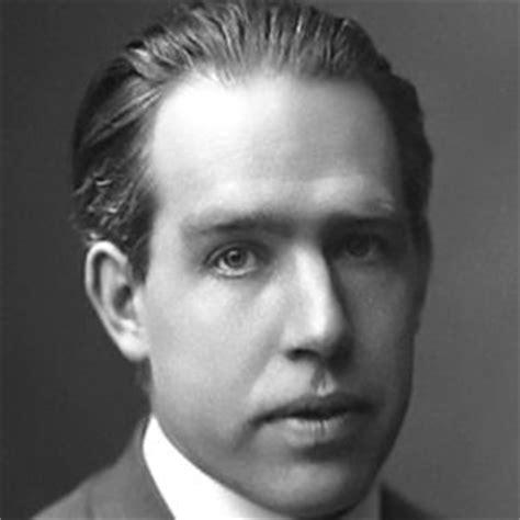 biography of niels bohr niels bohr physicist scientist biography com