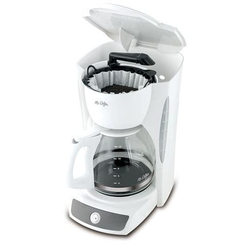 Coffee Maker Tea Maker Akebonno Zj 88 8 8ltr mr coffee cg series 12 cup switch coffee maker white on mrcoffee