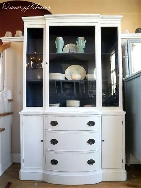 40 Best Images About Painted China Cabinets Hutches On Painted China Cabinet Ideas