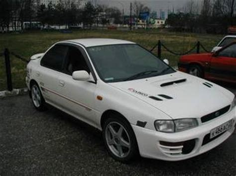 automotive repair manual 1996 subaru impreza regenerative braking 1996 subaru impreza wrx wallpapers 2 0l gasoline manual for sale