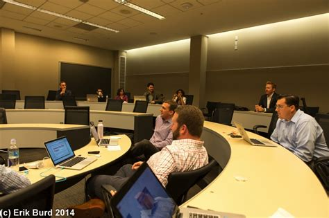 Usf Mba Focus by Big Data Mba Class Learnings Emc