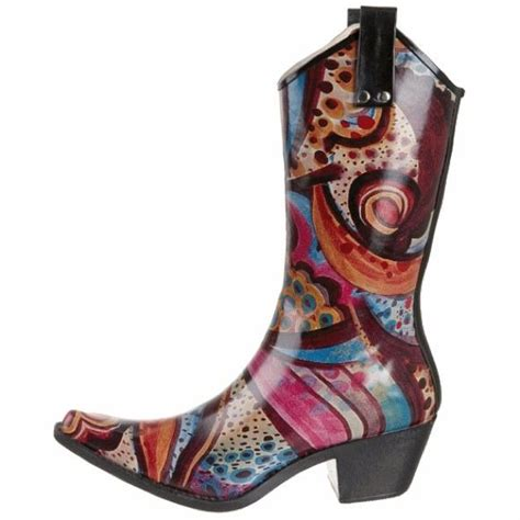 cowboy rainboots beautiful designer cowboy western boots