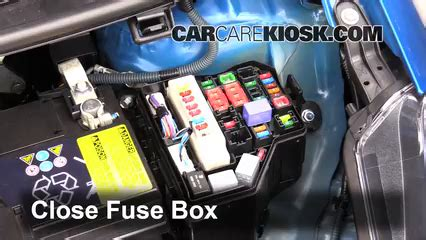 test automotive fuse box 24 wiring diagram images