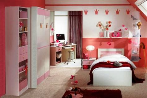 red and white girls bedroom 15 amazing red and white kids bedroom rilane