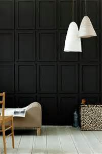 top 10 interior design trends of 2010 black walls