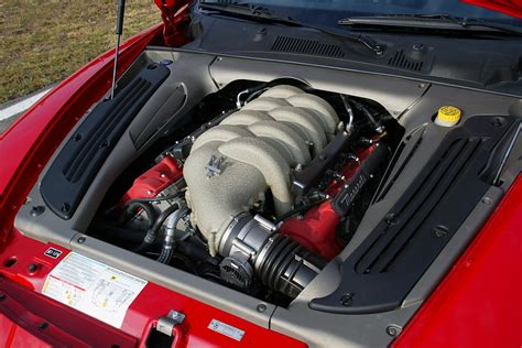 Maserati Engine by Image Gallery Maserati Engines