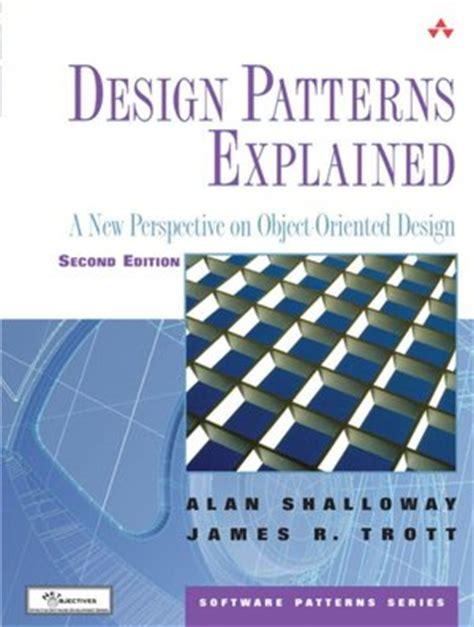 design pattern gamma erich gamma design patterns 171 free patterns