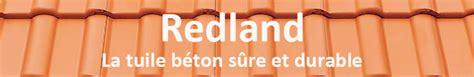 Tuile Mecanique Redland by Tuiles Redland Prestige