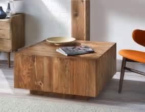 West elm inspired diy coffee table diycandy com