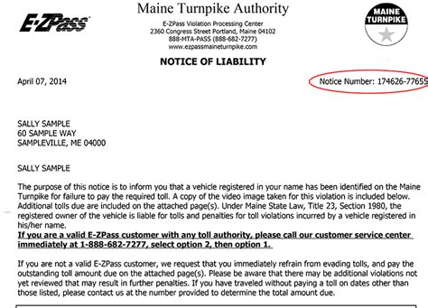 Appeal Letter Sle Term Visit Pass ez pass dispute letter sle 28 images maryland drivers