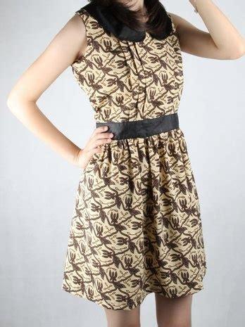 Batik Tulis Prada heartography lessons batik dress recommended items at floriestyle batik dress