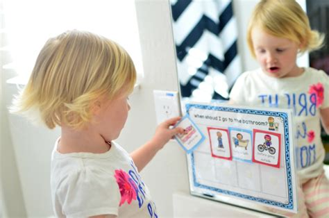 how our toddlers personalities can make a difference in our approach