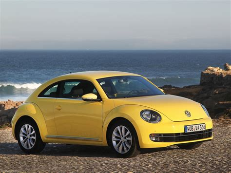 3dtuning Of Volkswagen Beetle 2 Door Coupe 2012 3dtuning