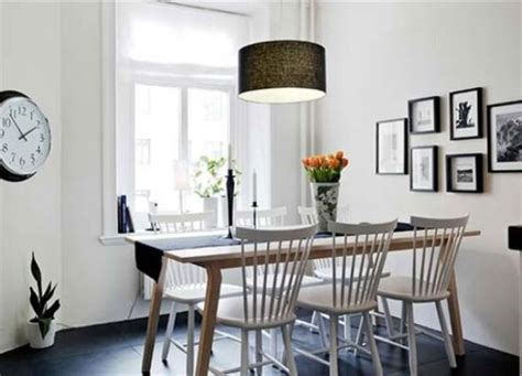 nordic decor 40 cool scandinavian dining room designs digsdigs
