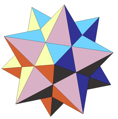 Heron Meaning by File First Stellation Of Dodecahedron Png Math Wiki Fandom Powered By Wikia