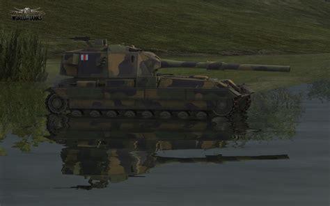 Фото танка fv215b 183