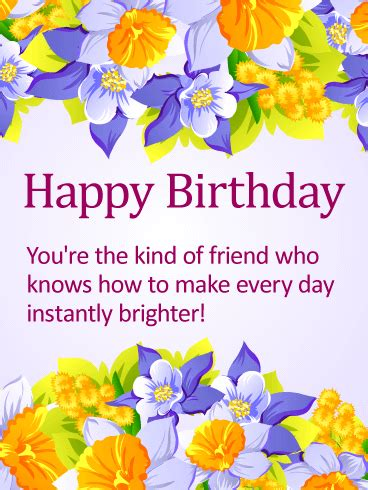 how to make a birthday card for friend delightful happy birthday card for friends birthday
