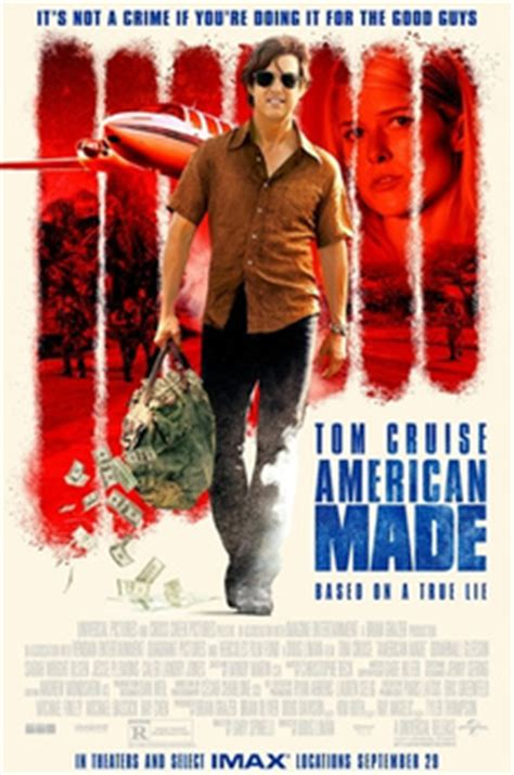 film online american made american made film wikipedia